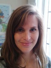 Julia Eychenne élue Early Career Researcher au comité exécutif 2019-2023 de l'IAVCEI