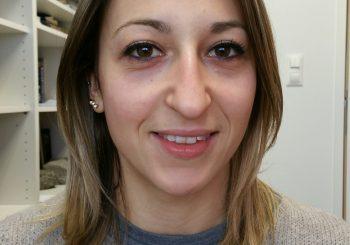 Sara Di Salvo (PhD, Université de Florence) au LMV pour 3 mois