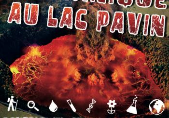 Journée volcanique au Lac Pavin