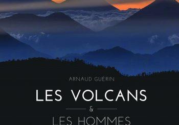 Les volcans à l'honneur sur ARTE