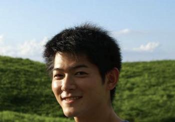 Arrivée de Masataka KAWAGUCHI (Masa)