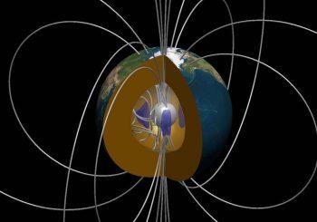 Nouveau modèle géomagnétique de référence (IGRF)