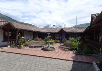 L'institut géophysique de l'école polytechnique nationale d'Equateur récompensé en 2020 par l'IAVCEI
