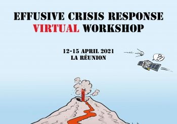 Response to Volcanic Effusive Crises workshop