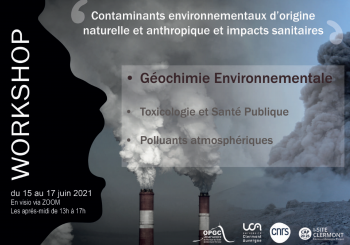 Regional Environment and Health Workshop 15 – 17 June 2021
