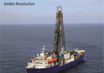 International Ocean Discovery Program (IODP) Expedition 398