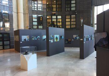 """Exposition 150 ans OPGC : """"De la Terre aux Nuages"""""""